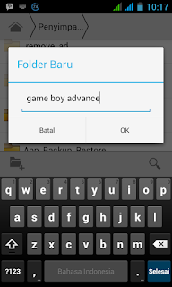 Cara Main Gameboy di Android dengan Emulator