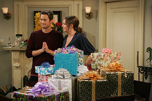 Rules of Engagement - Season 2 Episode 07: Engagement Party