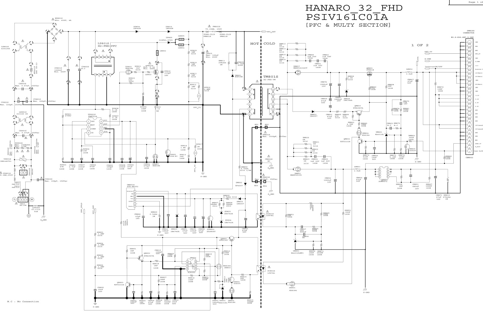Attractive Frontech Smps Circuit Diagram Adornment Electrical