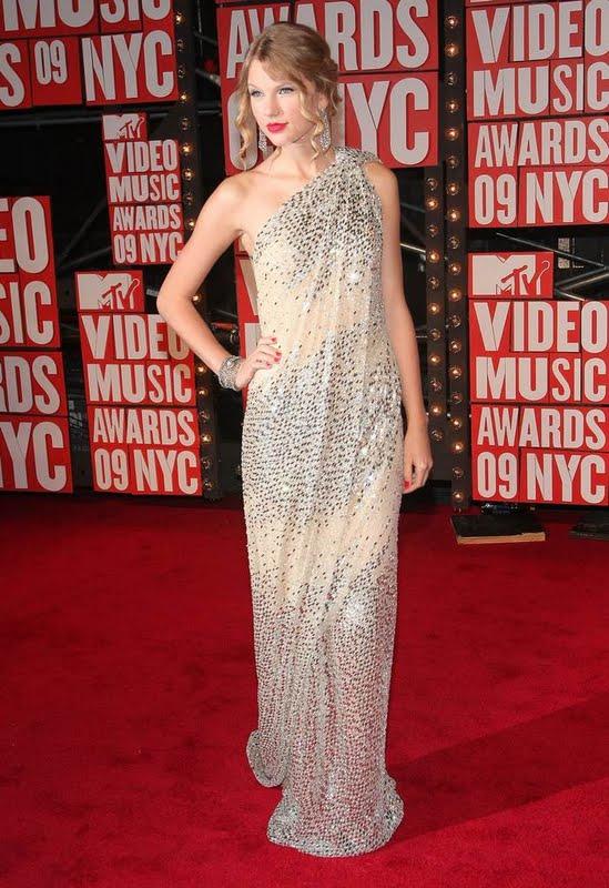 Swift Dress Vmas Taylor