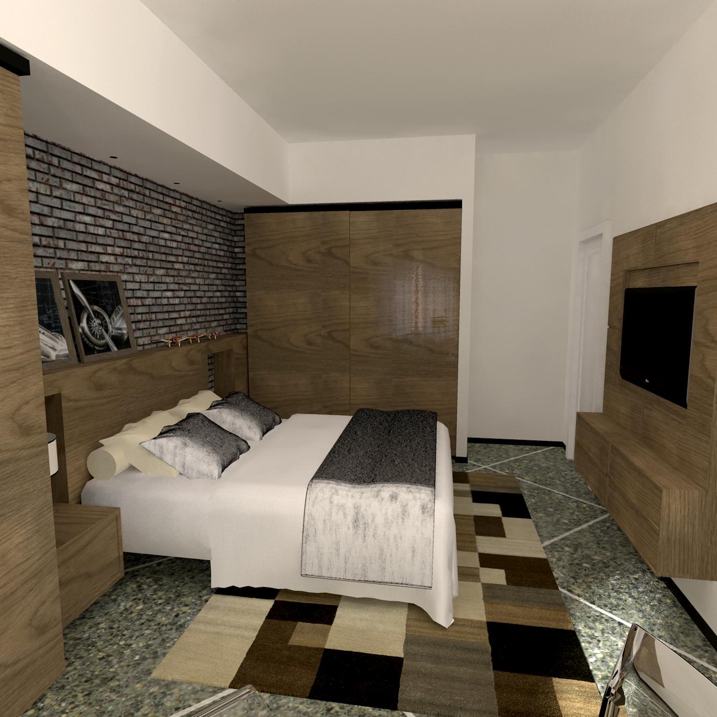 25 splendida cartongesso camera da letto larredamento e la