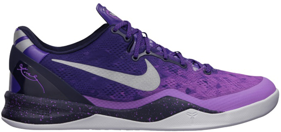 pretty nice 484c0 20299 An all new colorway of the Nike Kobe 8 System is set to release this  weekend.