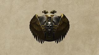 Warhammer 40000: Inquisitor Martyr Computer Wallpaper