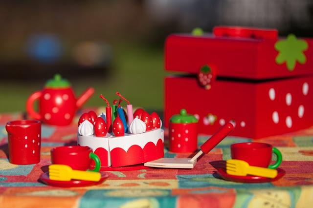 Super zabawki na Dzień Dziecka
