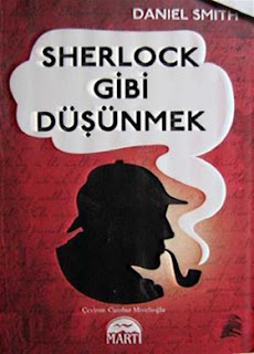 Daniel Smith - Sherlock Gibi Düşünmek