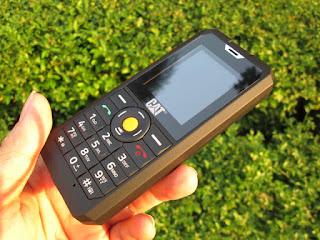 Hape Outdoor Caterpillar B30 New IP67 Water Dust Shock Proof