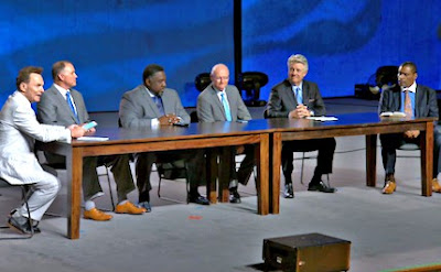 Southern Baptists Ding Obama, Discuss 'Elephant in the Room'