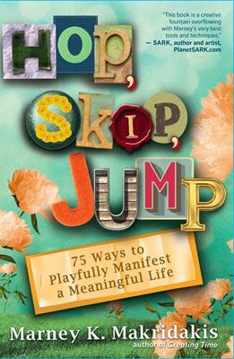 hop skip jump book