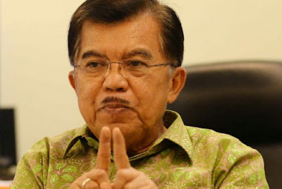 Wakil Presiden Jusuf Kalla Sebut Medsos Biang Kerok Konflik