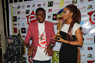 See First Photos From The 2016 Eceleb Awards With Royal Pixy, Rini Hillz, E - Sure, Treasure Gold & More 1