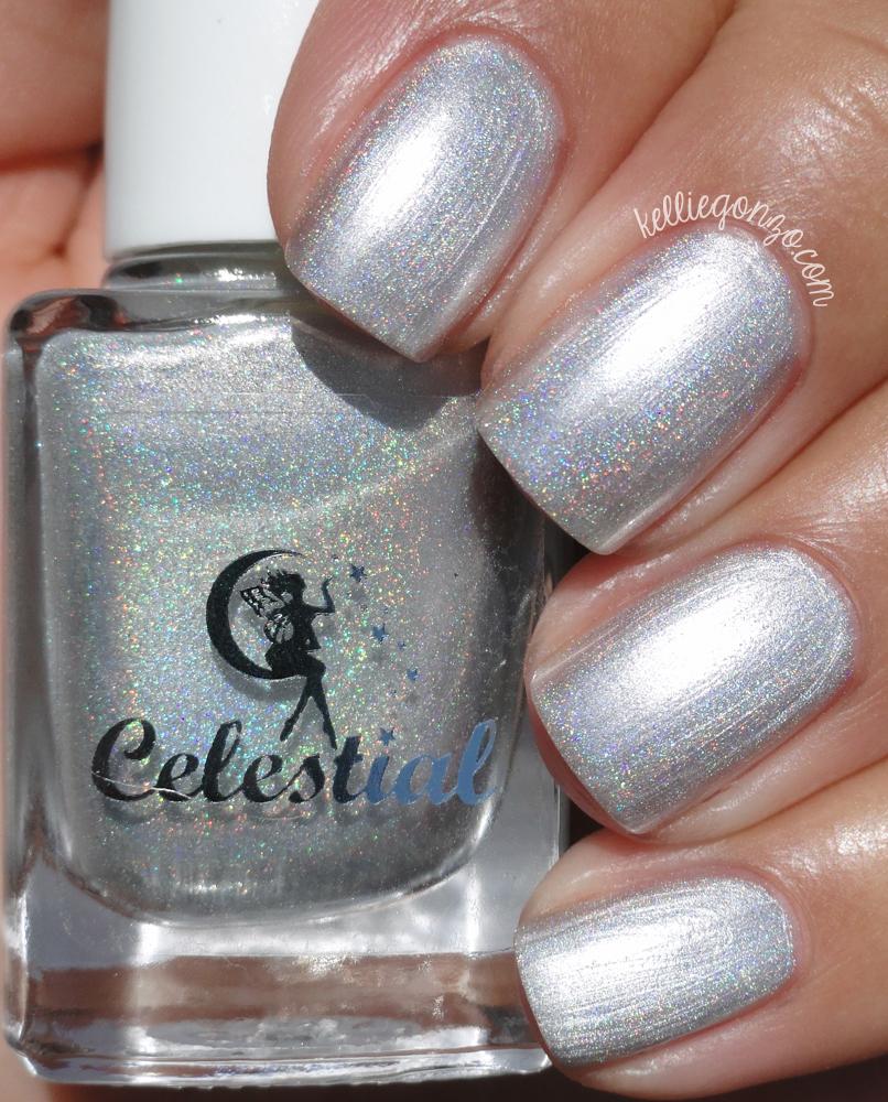 Celestial Cosmetics Snow Unicorn