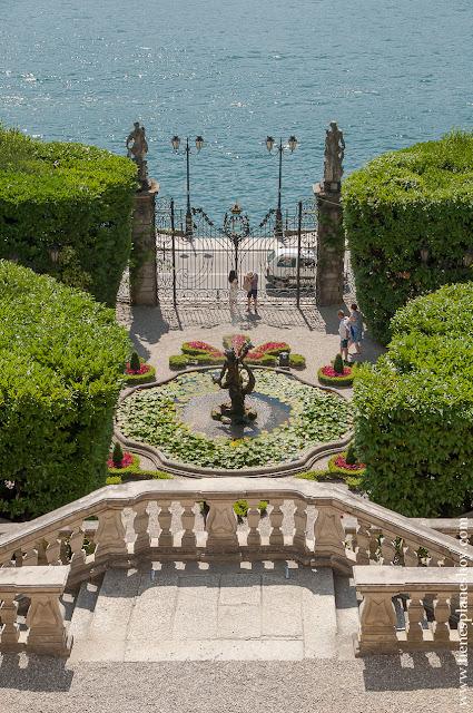 Vistas Villa Carlota Italia Lago di Como