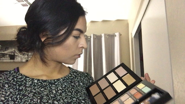 👀📹 PROFUSION PRO CONCEAL CONTOUR PALETTE FIRST IMPRESSIONS