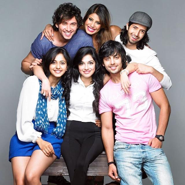 Yaariyaan movie