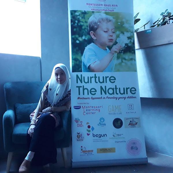 Belajar Montessori bersama Montessori Haus Asia