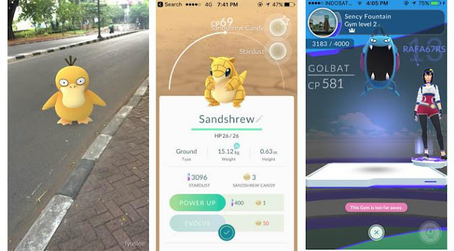 How to Play Pokemon Go for Beginners: PokeStop and Gym