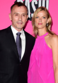 Nadine Kary age, wiki, biography, Robert Knepper wife