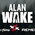 Peter Calloway Adaptará ALAN WAKE para a Televisão