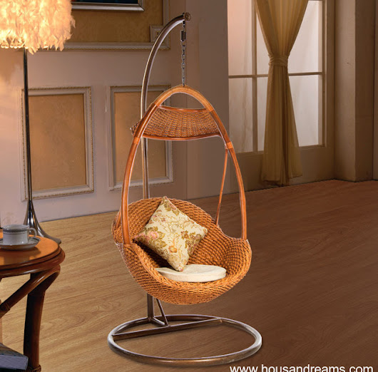 Online Cane Hanging Chair, Kolkata