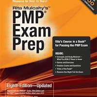 10 Reasons to buy Rita Mulcahy's PMP Exam Prep Book [Updated for PMBOK 5]