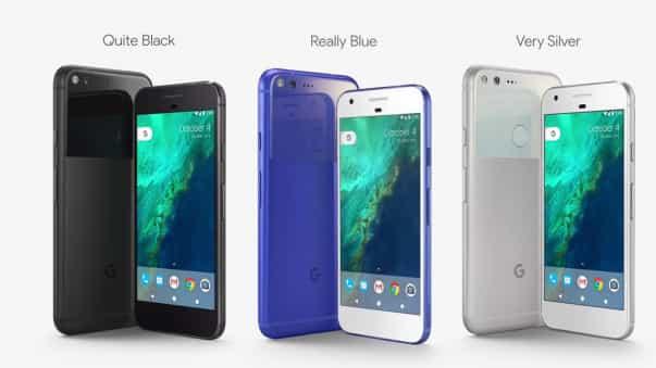 Kualitas kamera terbaik dari Google Pixel and Pixel XL