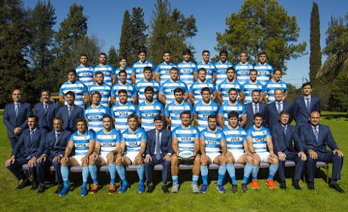 Personal Rugby Championship llega una vez más a la ciudad de Salta