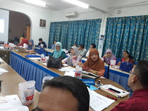 Aktiviti Majlis Guru Kaunseling WPKL 2018