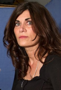 Phoebe Gloeckner. Director of The Diary of a Teenage Girl