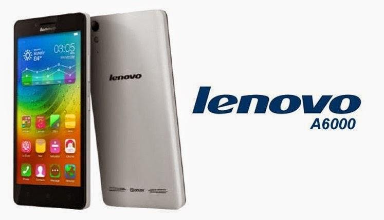 LenovoA6000: 5 inch,1.2GHz Quad-core Android Phone Specs, Price