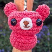 http://www.ravelry.com/patterns/library/mini-bear-key-chain