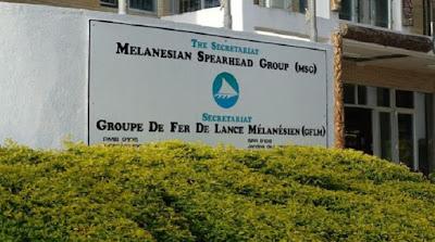 KTT MSG Diusulkan 20 Desember di Port Vila