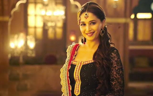 Madhuri Dixit Actress Photos Stills Gallery