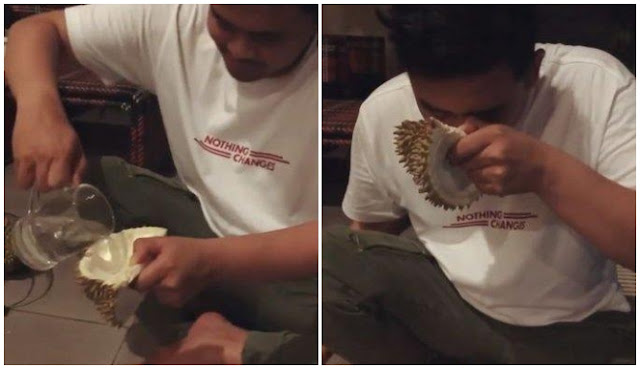 Cara Menghilangkan Bau Durian di Mulut dengan Mudah dan Cepat