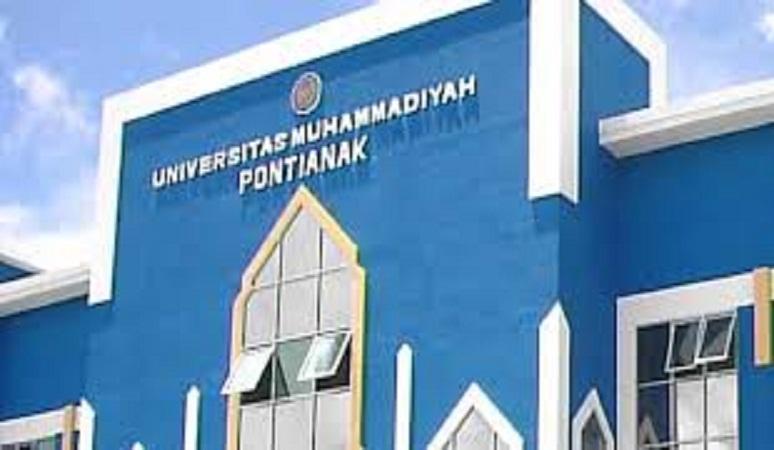 PENERIMAAN CALON MAHASISWA BARU (UM PONTIANAK/UMP/UNMUHPNK) 2019-2020 UNIVERSITAS MUHAMMADIYAH PONTIANAK