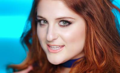 It's all pop 2 me: Meghan Trainor - Me Too, video premiere ...