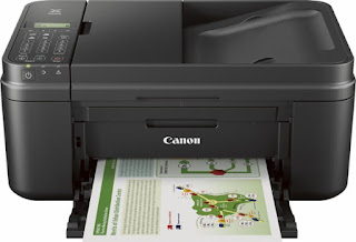Canon Pixma MX492 driver download Mac, Windows, Linux