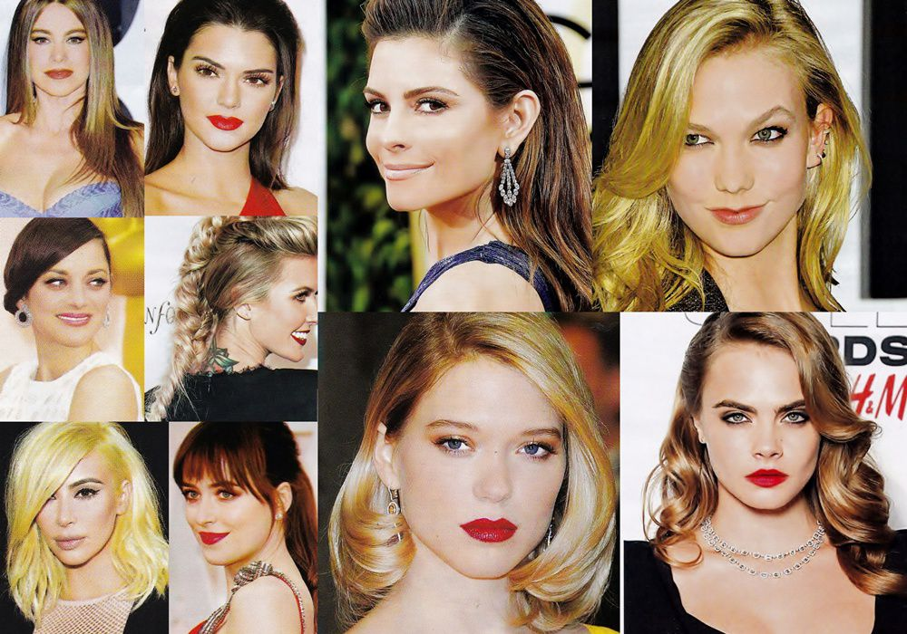 08b918bfcdd5 11 hairstyle εμπνευσμένα από τις celebrities - Beauty Secrets Penny