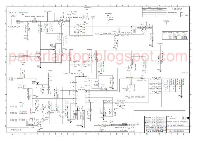 T on Toshiba Laptop Motherboard Diagram