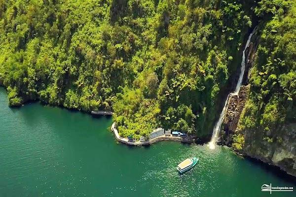 Ada 10 Tempat Wisata Di Toba Samosir Tobasa Paling Menarik