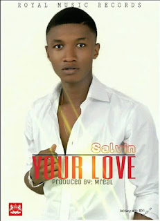 Your Love By Salvin Mp3