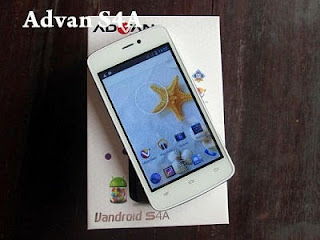 how to root advan s4a