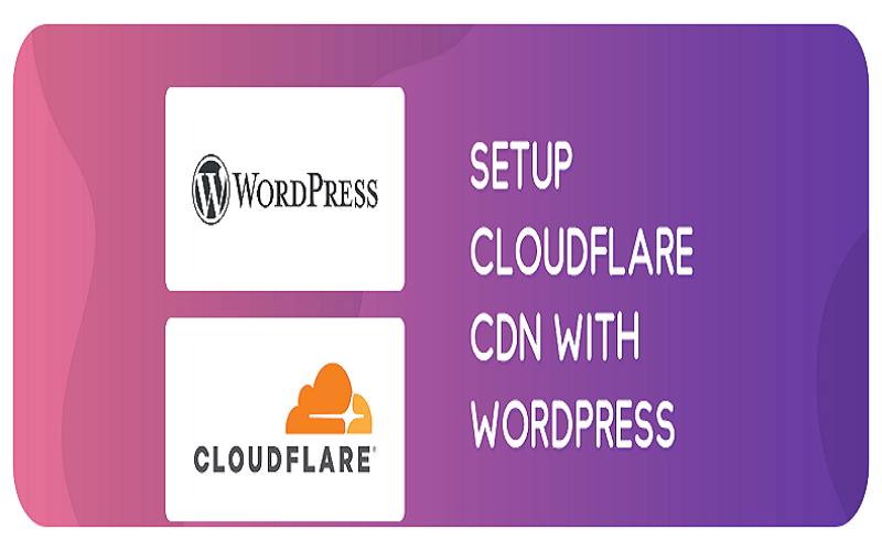 How To Setup Cloudflare Cdn And Https Free Ssl Certificate On