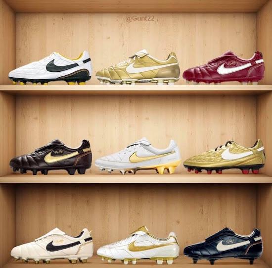 bd6dd9b7ec8 Top 5 Nike Ronaldinho Boots - Footy Headlines