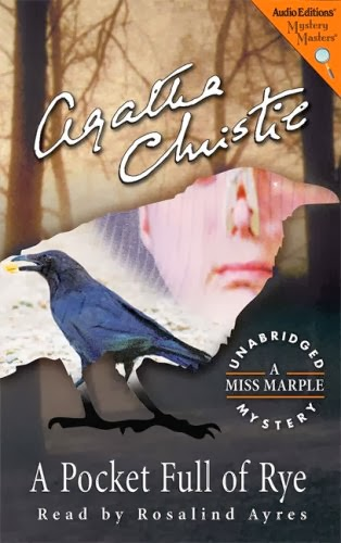 a pocket full of rye Find great deals on ebay for agatha christie a pocket full of rye and agatha christie one two buckle my shoe shop with confidence.