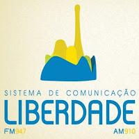 Rádio Liberdade AM 910 - Caruaru/PE