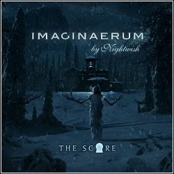 Nightwish – Imaginaerum (The Score) 2012