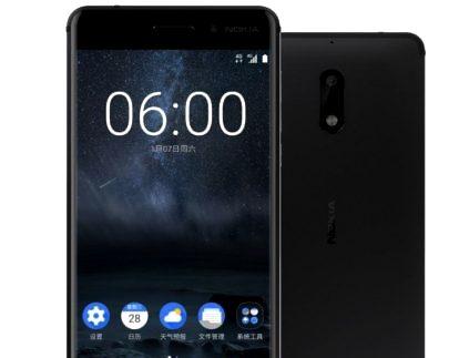 Nokia 6, Nokia 5 और  Nokia 3 भारत में लॉन्च, जानें खास फीचर