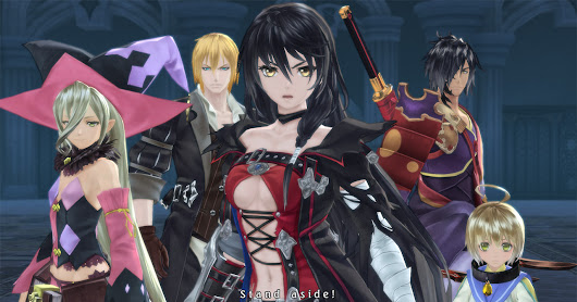 Tales of Berseria Review (PS4)