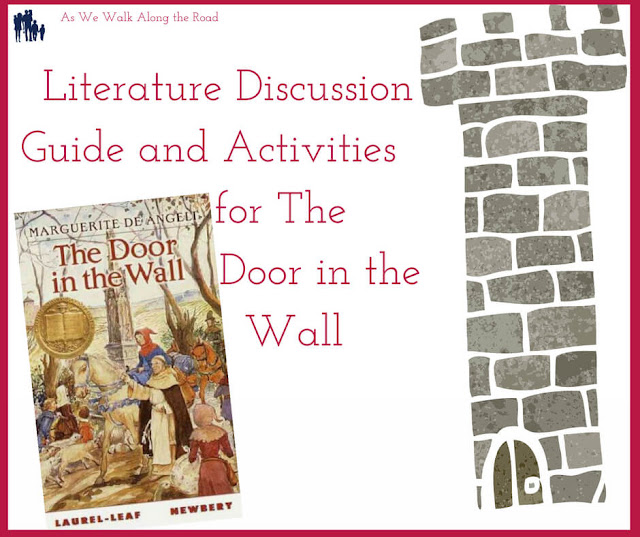 Discussion guide for The Door in the Wall