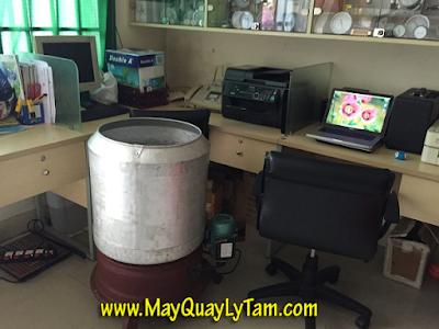 Cung cấp máy quay ly tâm vắt sữa đậu nành đi Lâm Đồng